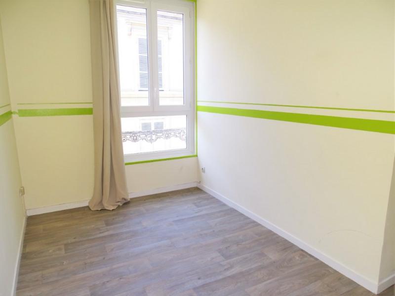 Vente appartement Nogent le roi 93000€ - Photo 3