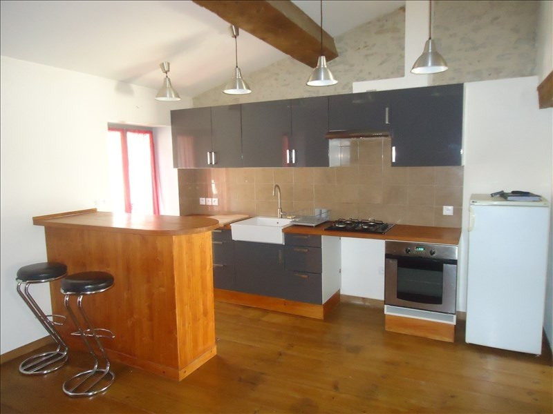Rental house / villa Carcassonne 590€ CC - Picture 3