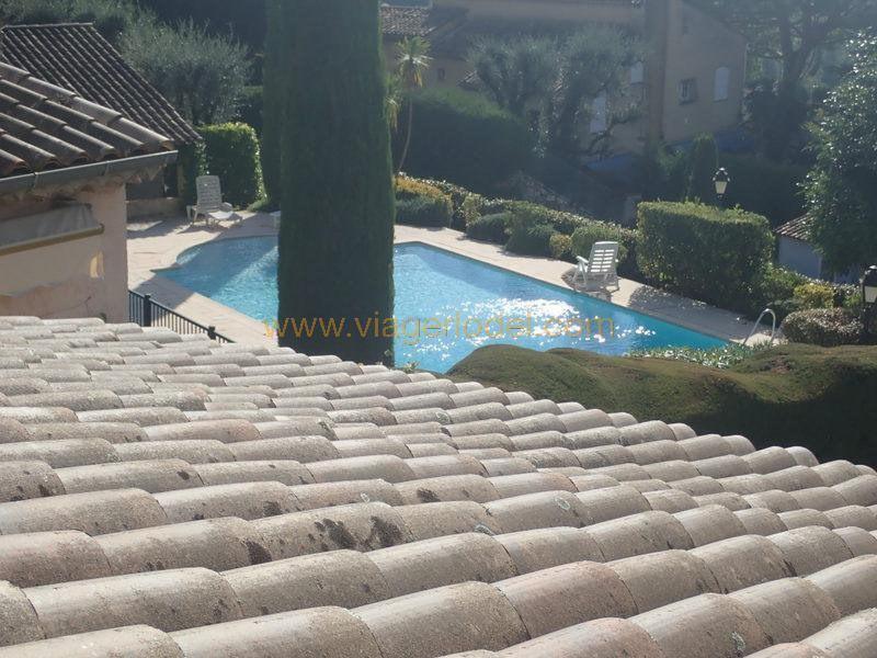 Viager maison / villa Vence 265000€ - Photo 10