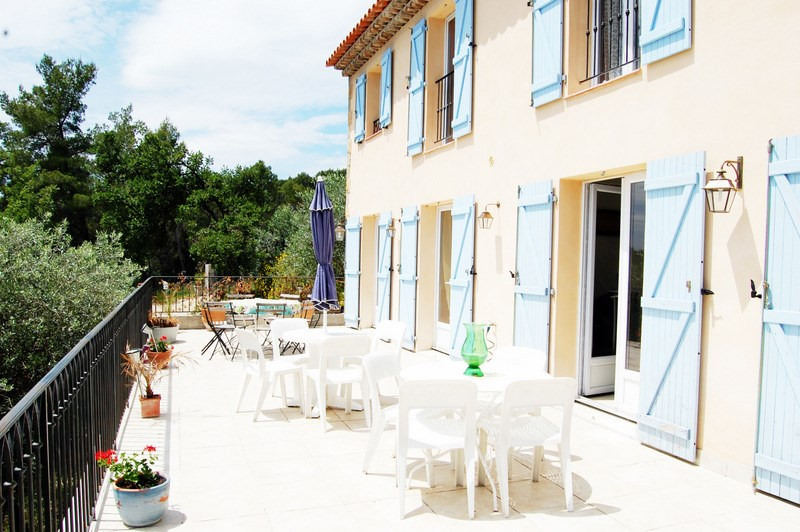 Deluxe sale house / villa Seillans 495 000€ - Picture 24