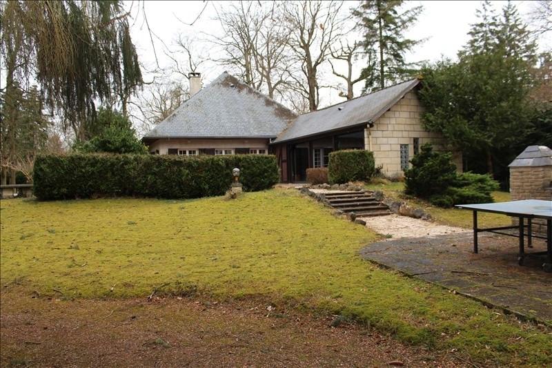 Vente de prestige maison / villa Lamorlaye 560000€ - Photo 2