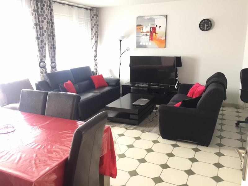 Vente appartement Evry 118 800€ - Photo 1