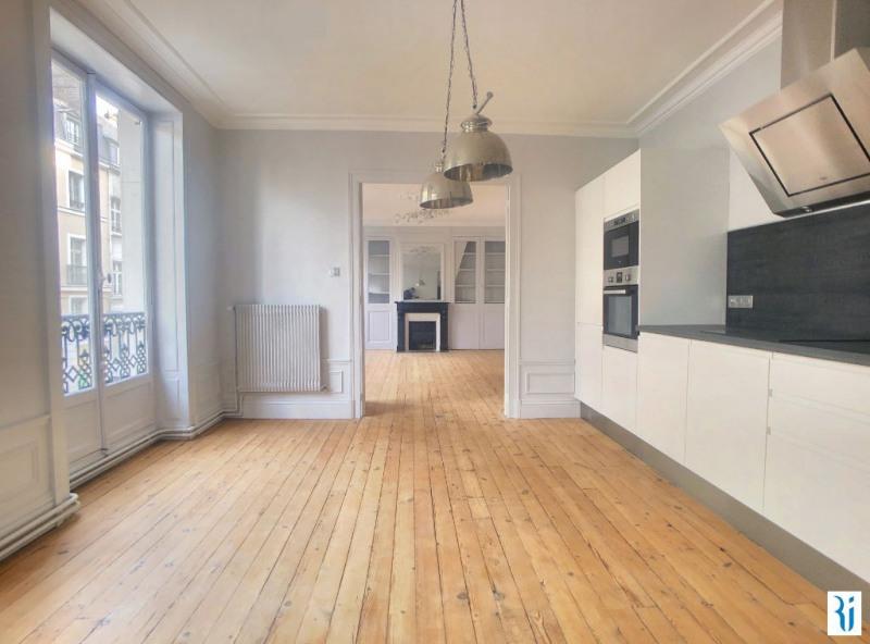 Vente appartement Rouen 543500€ - Photo 2