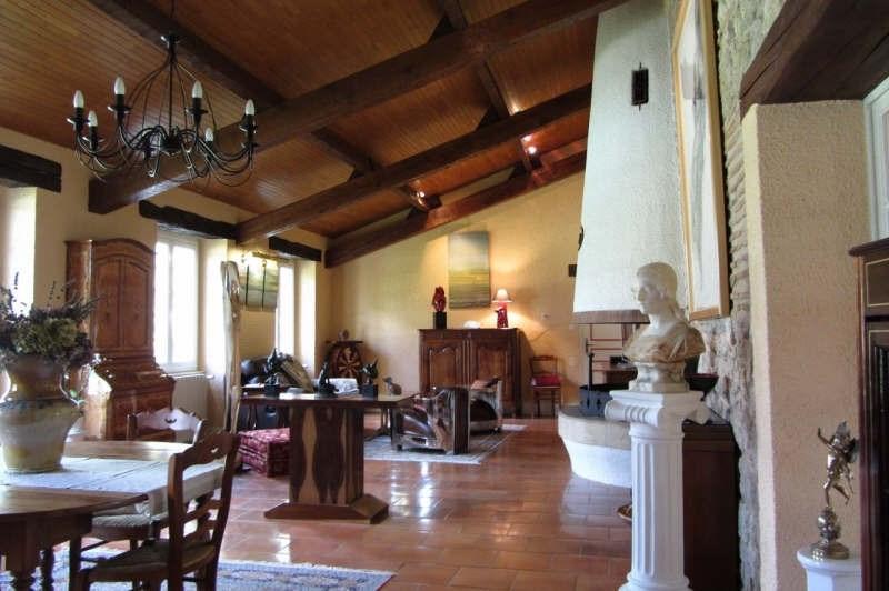 Vente de prestige maison / villa Prayssas 384300€ - Photo 3