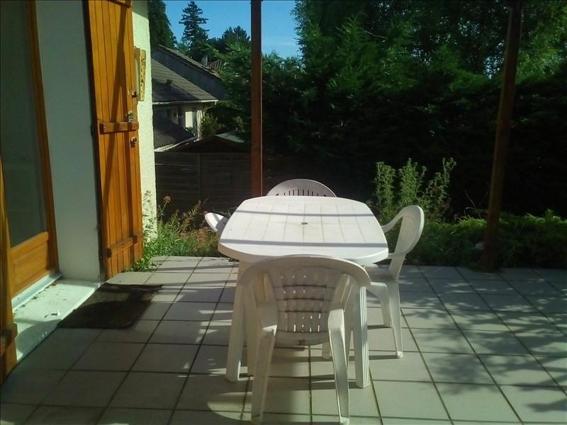 Revenda casa Bourgoin jallieu 168000€ - Fotografia 5
