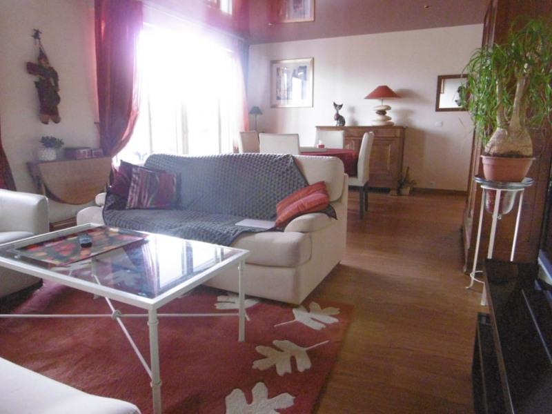 Appartement Bonsecours 4 pièce(s) 78 m2