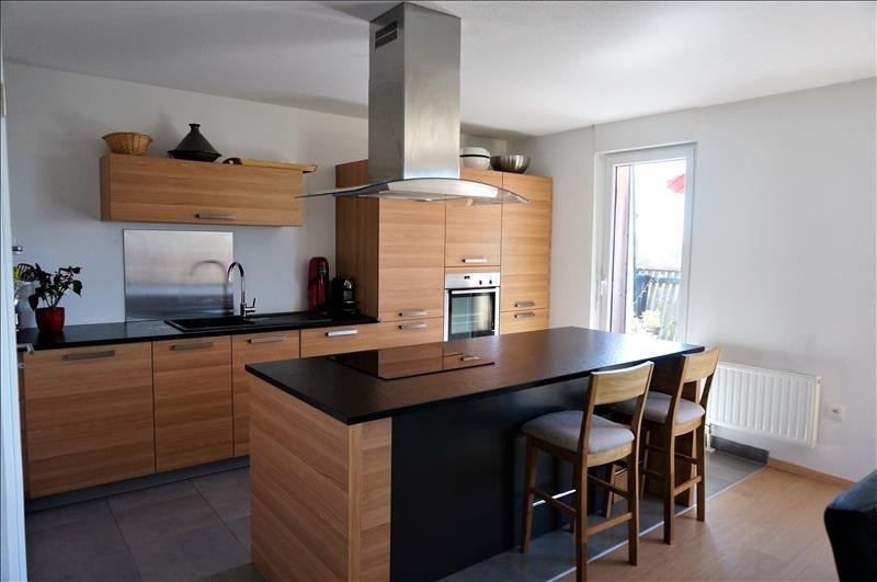 Sale apartment Strasbourg 449 000€ - Picture 4