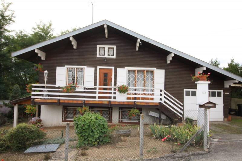Vente maison / villa Morestel 180000€ - Photo 3