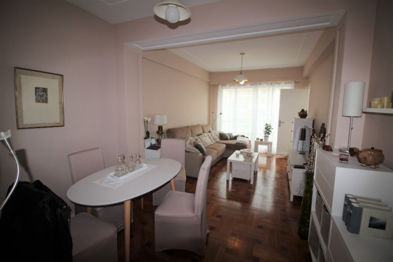 Vente appartement Nice 280000€ - Photo 2