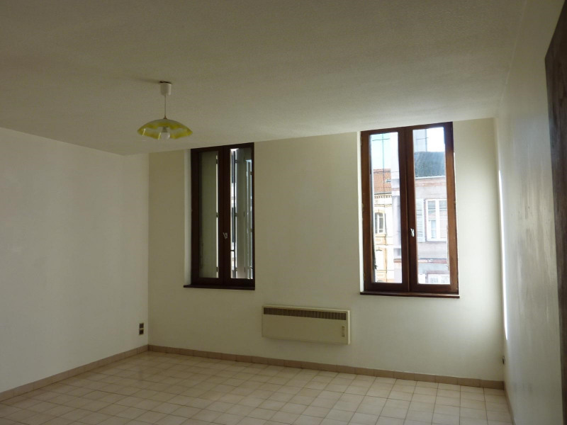 Location appartement Albi 410€ CC - Photo 1