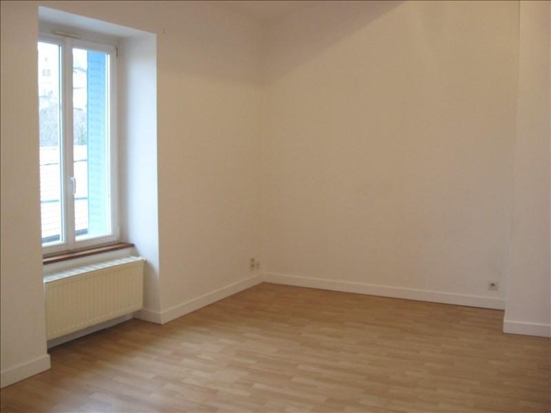 Location appartement Amberieu en bugey 470€ CC - Photo 3