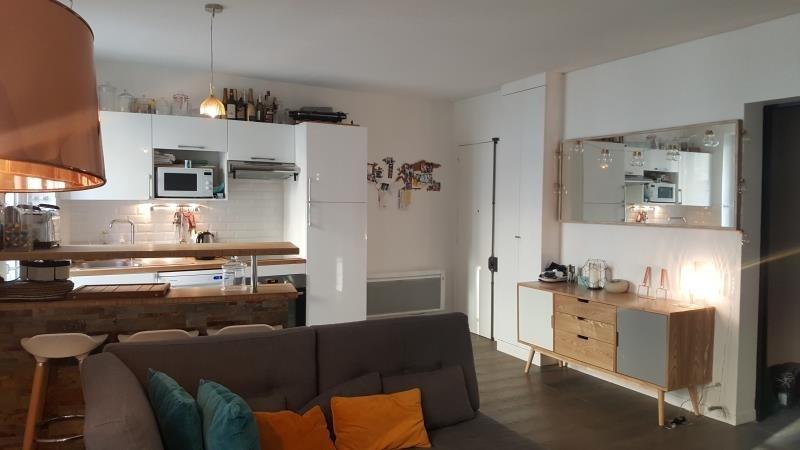 Sale apartment Paris 12ème 510000€ - Picture 2