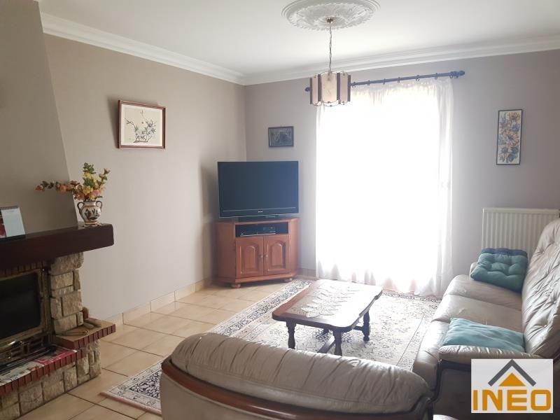 Vente maison / villa Guipel 228500€ - Photo 2