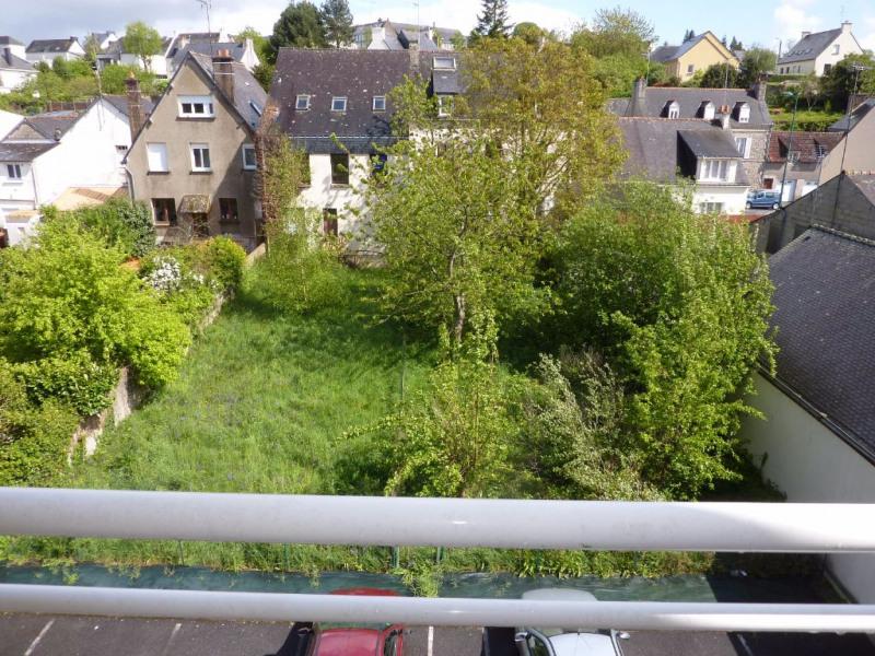 Location appartement Pontivy 389€ CC - Photo 10