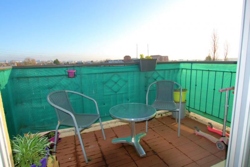 Sale apartment Bezons 242000€ - Picture 3