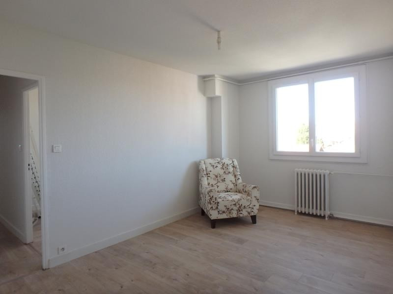 Vente appartement Toulouse 102 000€ - Photo 2
