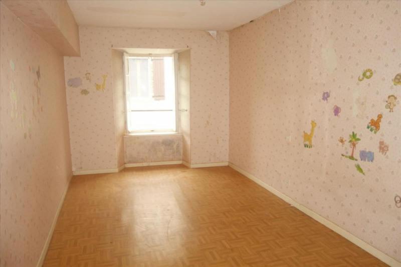 Vente maison / villa Teillet 98000€ - Photo 6