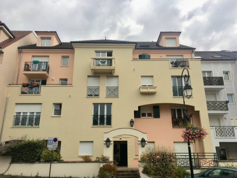 Vente appartement Claye souilly 240 000€ - Photo 2