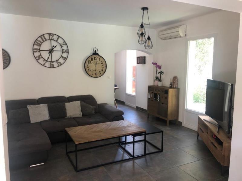 Vente maison / villa Cuers 392000€ - Photo 3