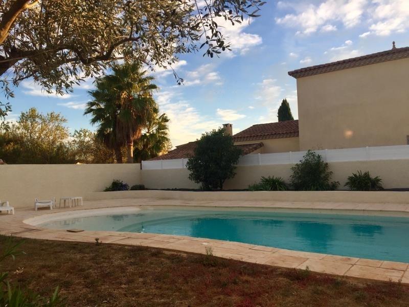 Vente de prestige maison / villa Valergues 780000€ - Photo 3