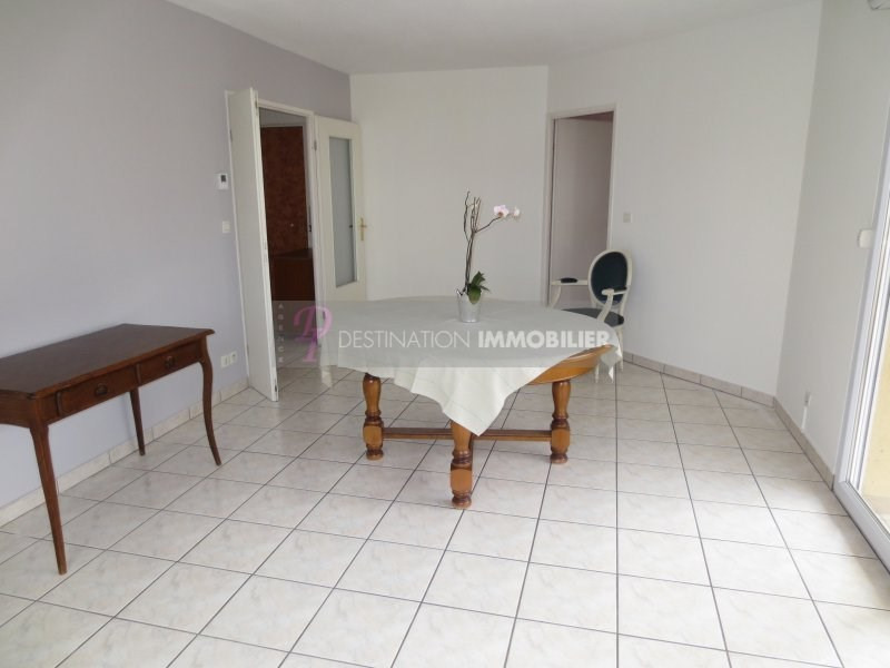 Vente appartement Meythet 264 000€ - Photo 3