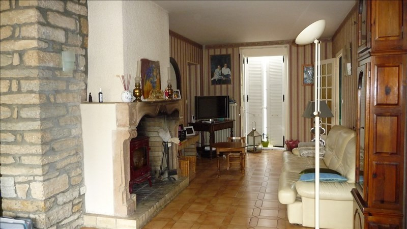 Vente maison / villa Aiserey 225000€ - Photo 2