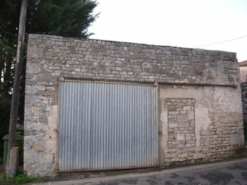 Vente maison / villa Exoudun 44000€ - Photo 4