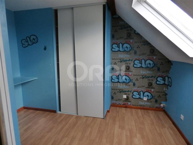 Sale house / villa Les andelys 121000€ - Picture 11