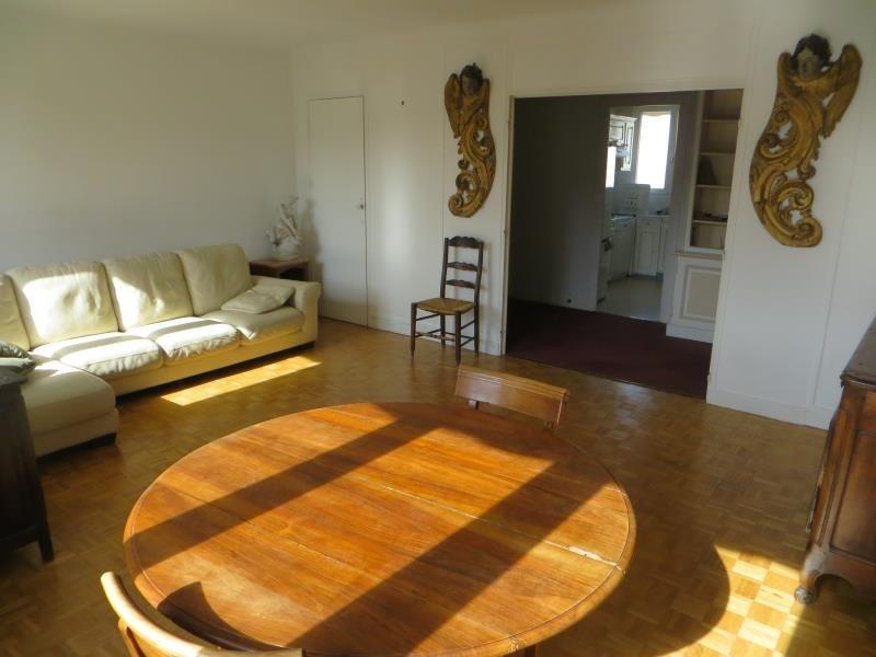 Vente appartement Vanves 569000€ - Photo 3