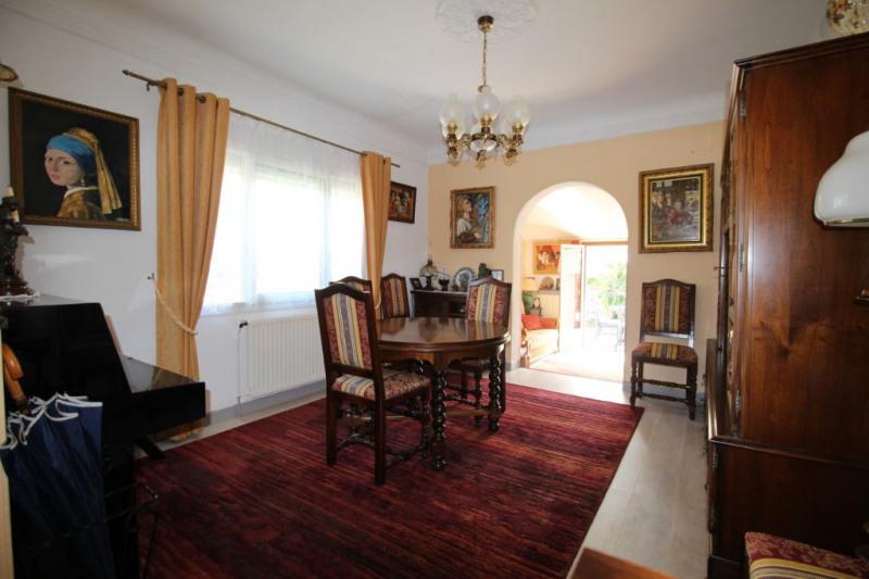 Deluxe sale house / villa Villeneuve loubet 865000€ - Picture 13