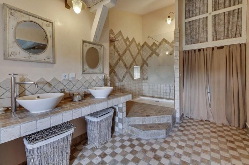 Vente de prestige appartement Saint-didier-au-mont-d'or 1095000€ - Photo 8