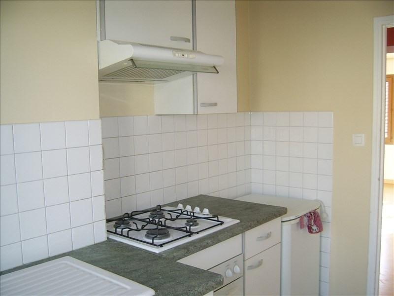 Affitto appartamento Nimes gare 500€ CC - Fotografia 5