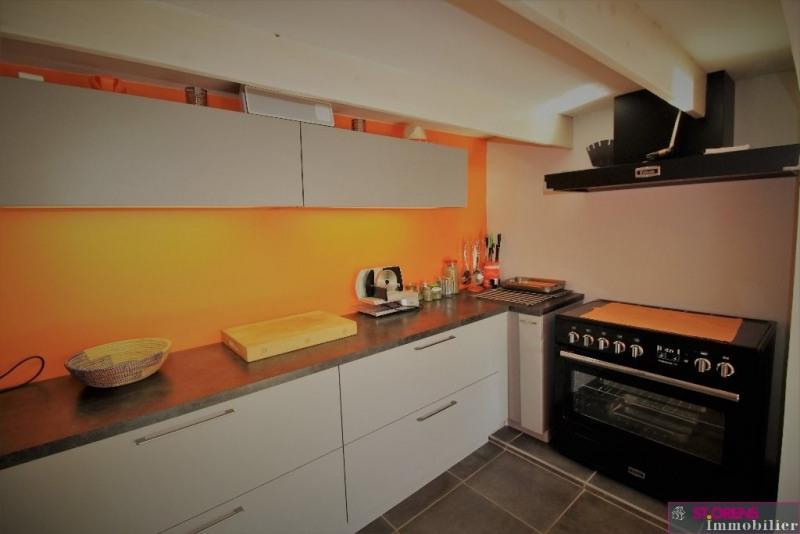 Sale house / villa Saint-orens-de-gameville 455000€ - Picture 5