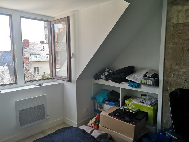 Vente appartement Angers 169900€ - Photo 4