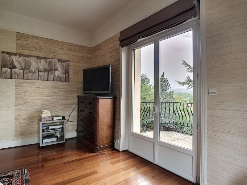 Vente de prestige maison / villa Veyre monton 830000€ - Photo 10