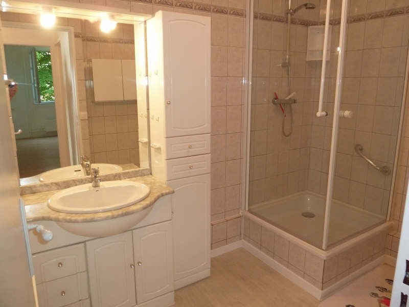 Rental apartment Andresy 993€ CC - Picture 7