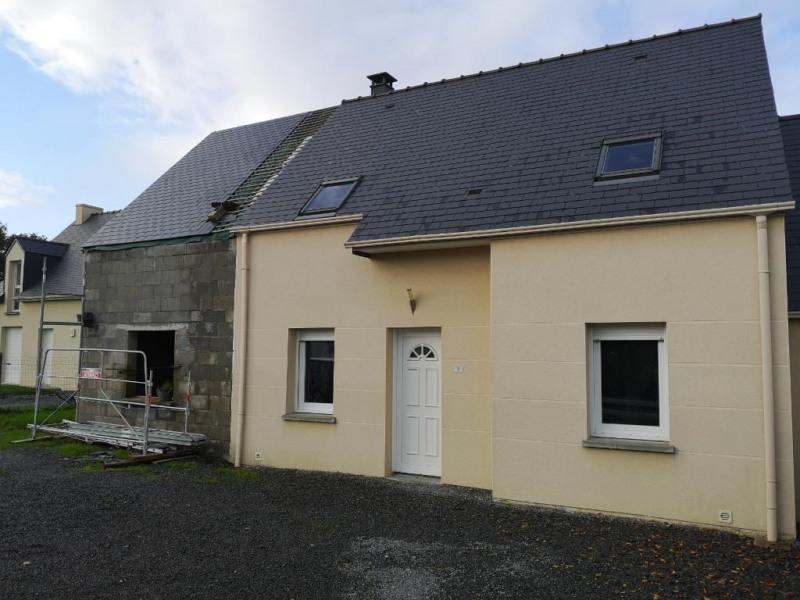 Verkoop  huis Plerguer 193880€ - Foto 10