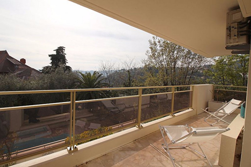 Vente de prestige appartement Nice 890 000€ - Photo 8