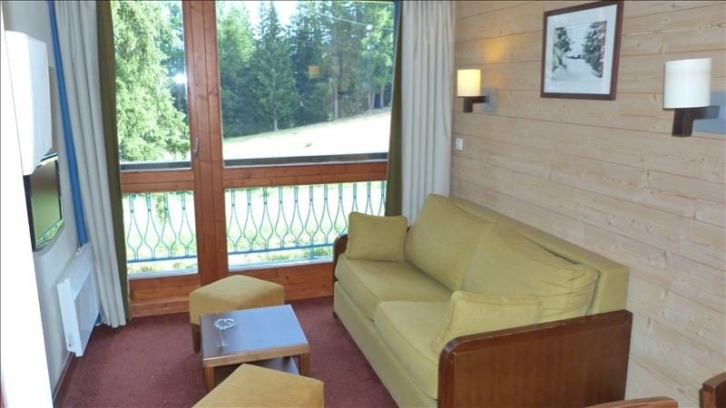 Vente appartement Les arcs 150000€ - Photo 2
