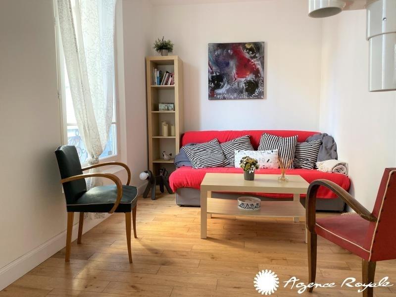 Vente appartement St germain en laye 259000€ - Photo 2