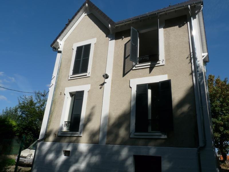 Vente maison / villa Villennes sur seine 460000€ - Photo 10