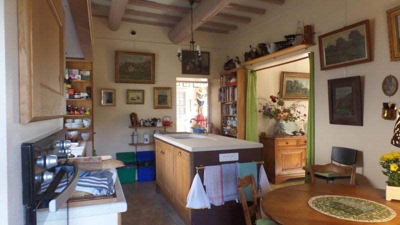 Vente maison / villa Suze-la-rousse 418000€ - Photo 2