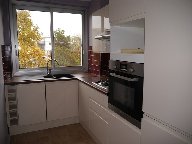 Location appartement Marly le roi 1110€ CC - Photo 2