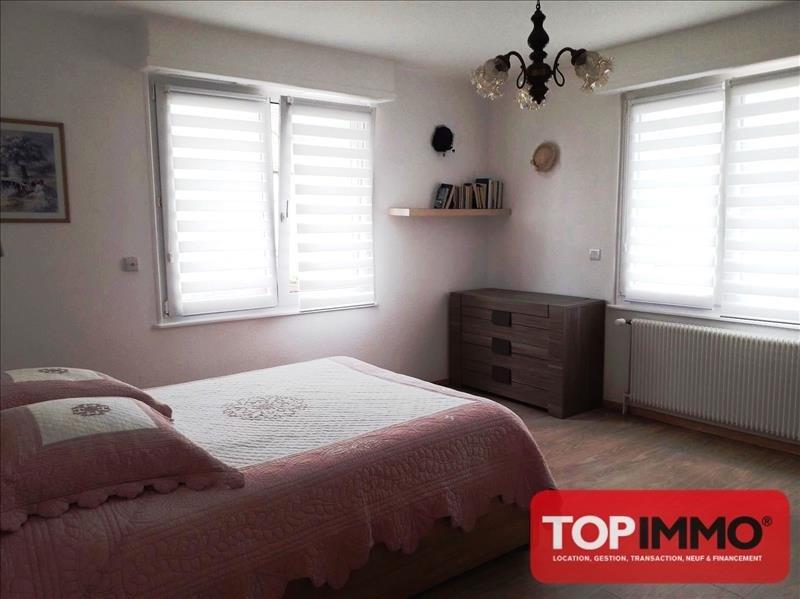 Sale house / villa Benfeld 393000€ - Picture 6