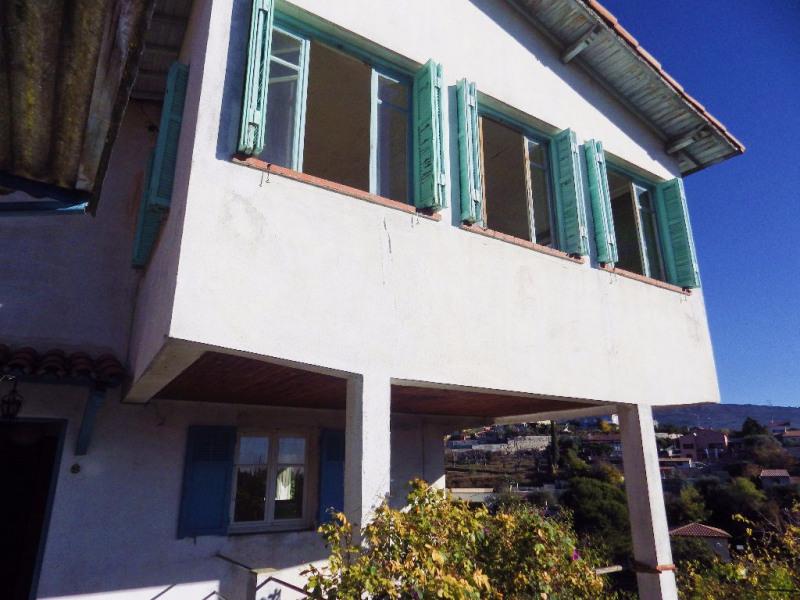 Vente maison / villa Colomars 375000€ - Photo 6