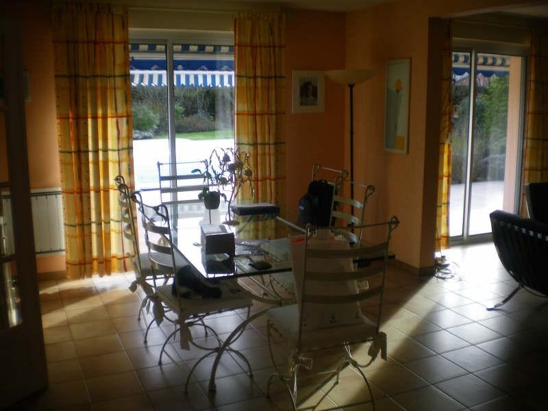 Sale house / villa St berthevin 364000€ - Picture 16