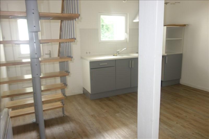 Sale house / villa Landeronde 128000€ - Picture 4