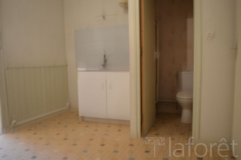 Vente local commercial Beuzeville 142 000€ - Photo 3