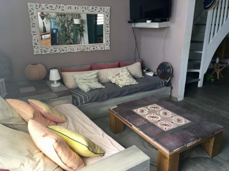 Sale apartment St gilles les bains 267000€ - Picture 1