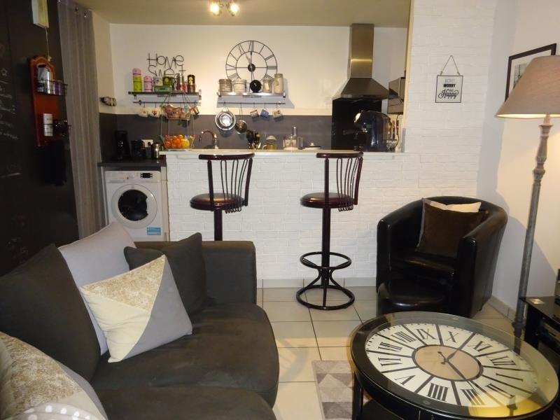 Sale apartment Le raincy 243000€ - Picture 4